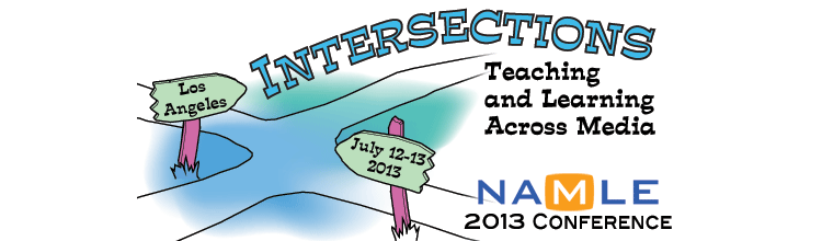 Call For Proposals: NAMLE 2013