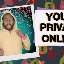 Your Privacy Online